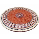 Mosaic table top 1889C