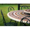 Mosaic table top 3042C