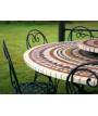 tavolo per esterno terrazzo gazebo giardino