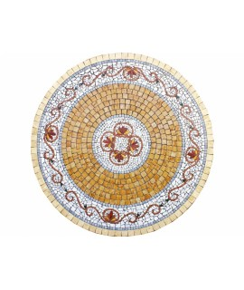 Mosaic table top 5000C