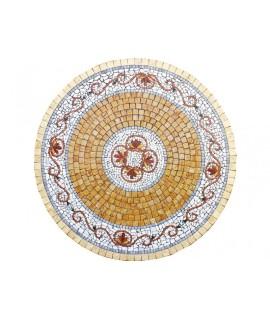 Piano da Tavolo in Mosaico 5000C