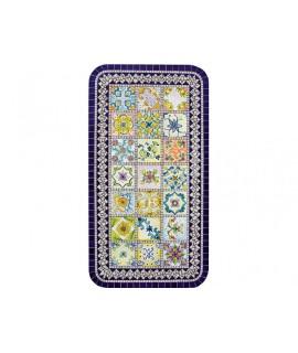 Piano da Tavolo in Mosaico  8009R