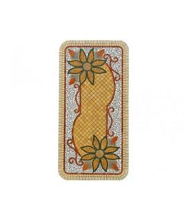 Piano da Tavolo in Mosaico 5004R