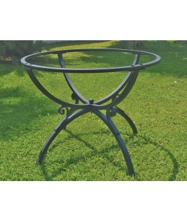 Table Base Roma - Round