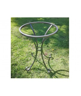 Table Base Ortensia