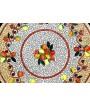 Piano da Tavolo in Mosaico 5002C