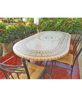 Mosaic table top 3035O