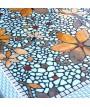 Tecno Rattan e Mosaico