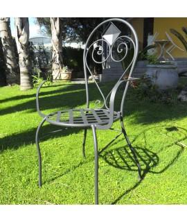 Iron Chair Athena