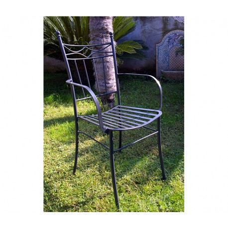 Iron Chair Cleopatra