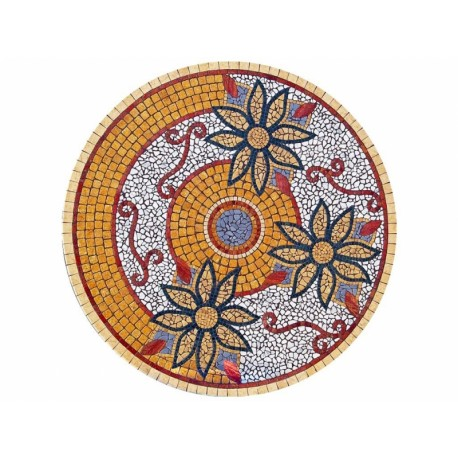 Mosaic table top 5004C